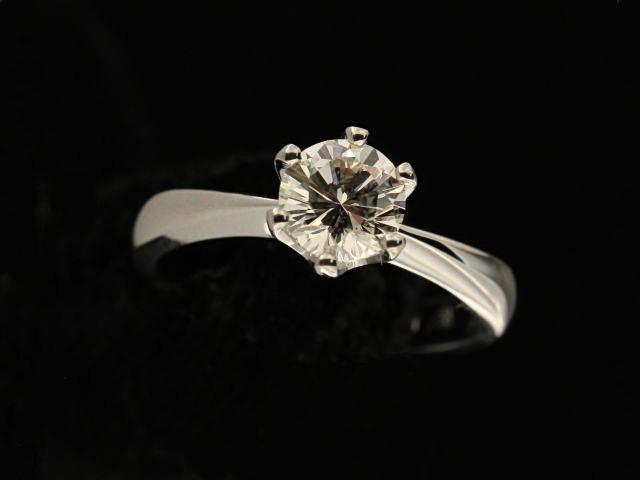 1.00 ct Engagement Ring
