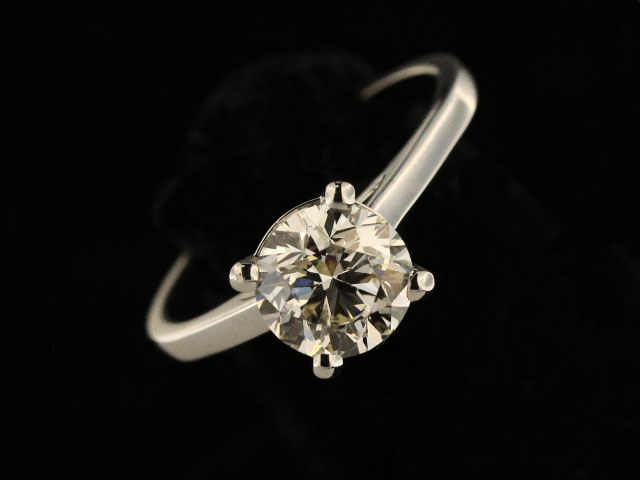 1.50 ct Engagement Solitaire