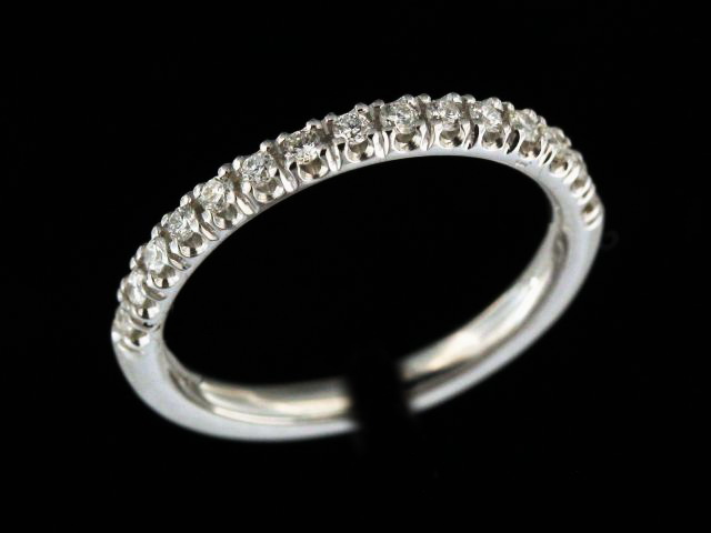 0.25 ctw Diamond Band