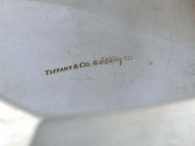 Tiffany Bangle Bracelet