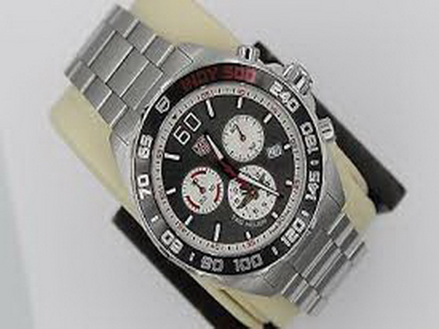 Tag Heuer Indy500 Formula 1 Chronograph