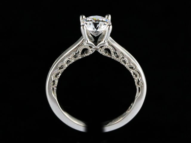 1.04 ct Engagement Ring