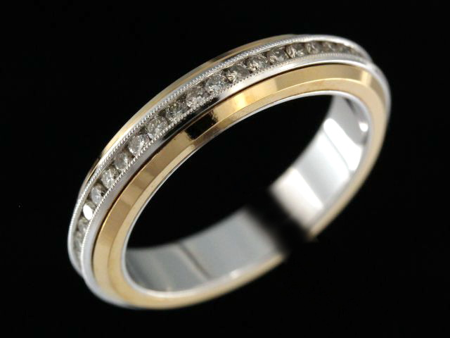 0.60 ctw Diamond Eternity Band