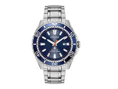 Promaster Diver Eco-Drive Watch