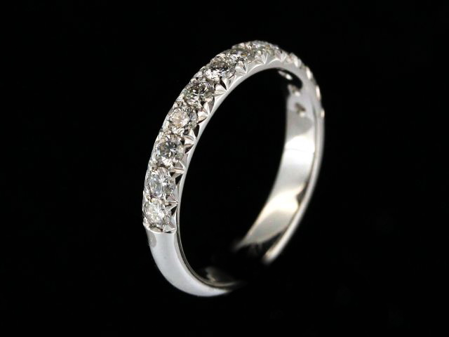 0.51 ct Diamond Band