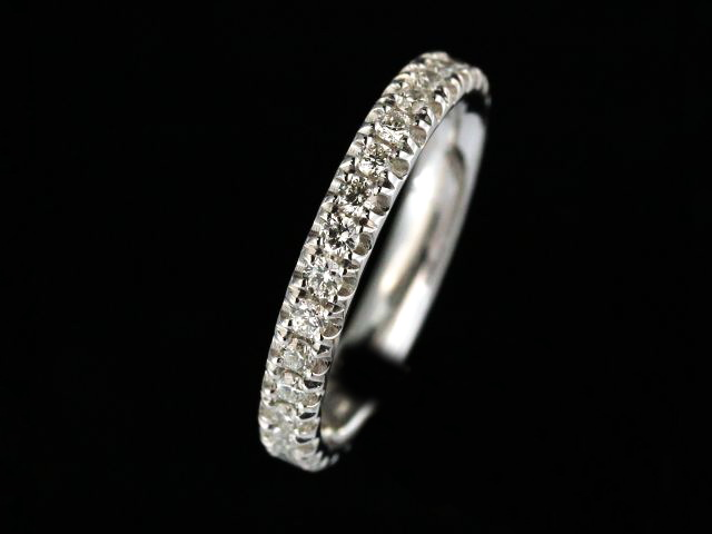 0.65 ctw Eternity Band