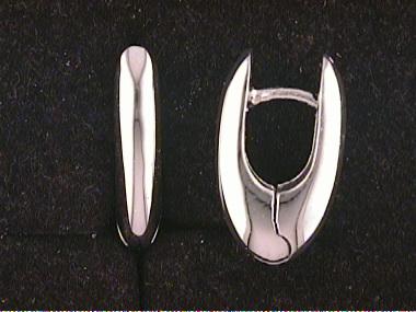 Huggie Earrings