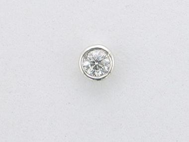 Single Diamond Stud