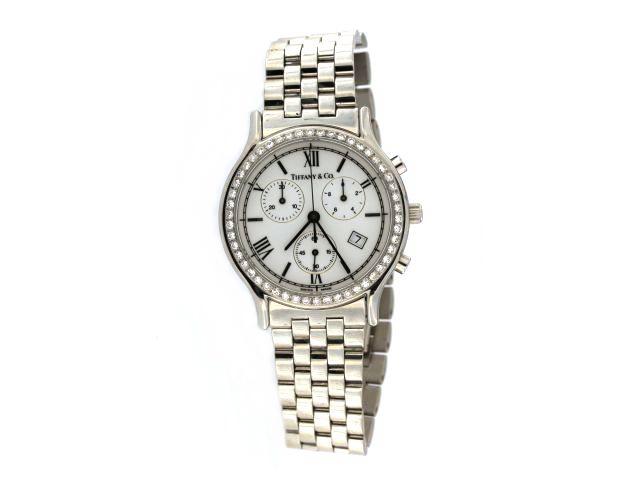 Tiffany & Co Chronograph