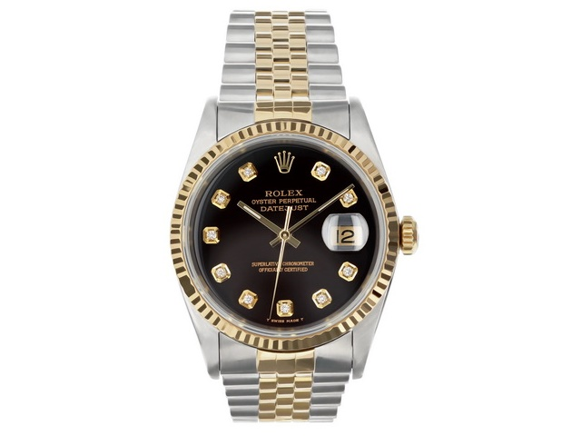 Gent's Rolex Oyster Perpetual Datejust