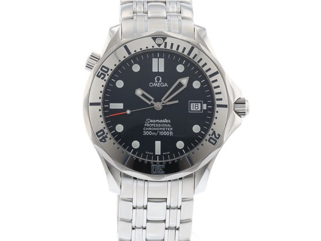 Omega Seamaster Chronometer Gent's Watch