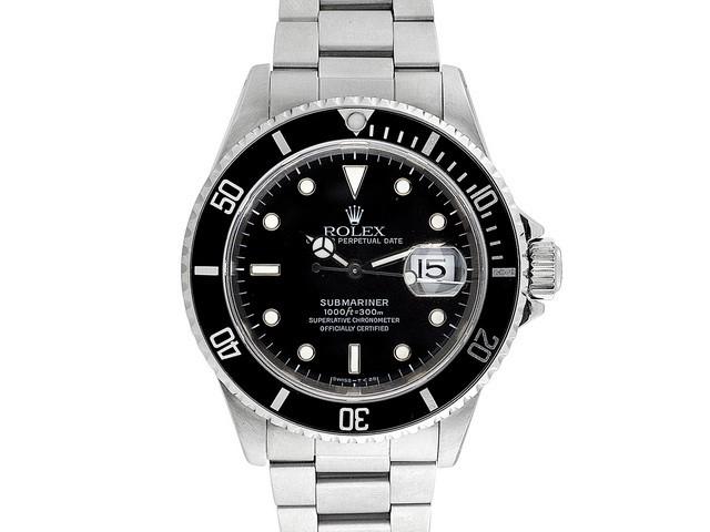Gents Rolex Submariner
