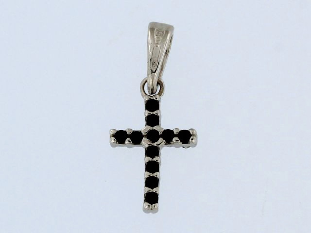 Cross with Cubic