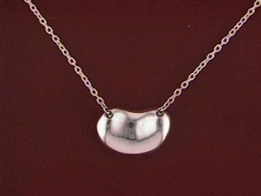 Bean Necklace