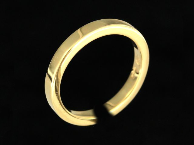 10KY Wedding Band
