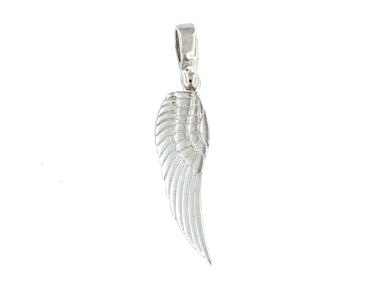 Angels Wing Pendant
