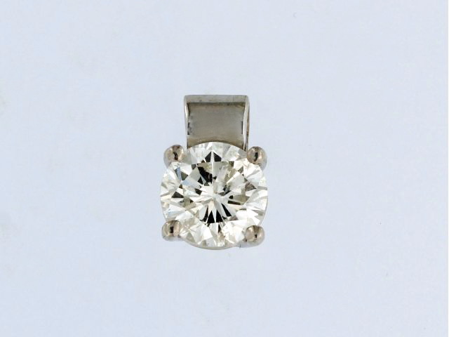 1.03 ct Diamond Pendant