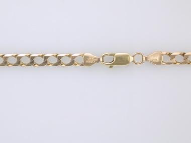 24 inch Curb Chain