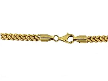 30 Inch Fancy Link Chain