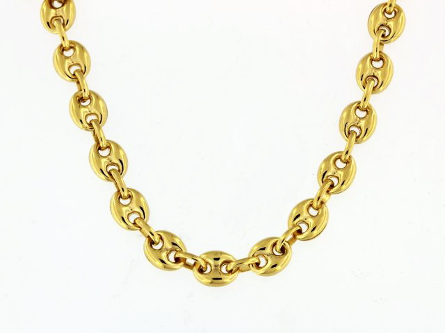 24 inch Gucci Link Chain