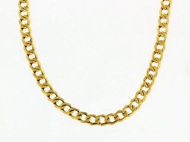17 inch Curb Chain