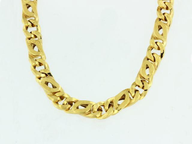 Fancy 24 inch Chain
