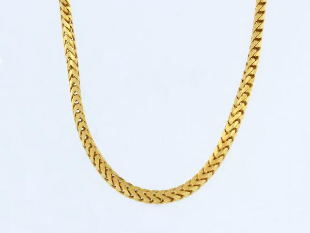 26 inch Franco Chain