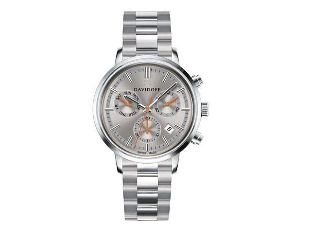 Davidoff Chronograph Quartz Watch