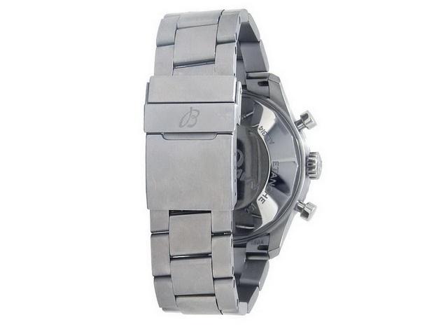 Breitling Chronometer Navitimer Blu Face