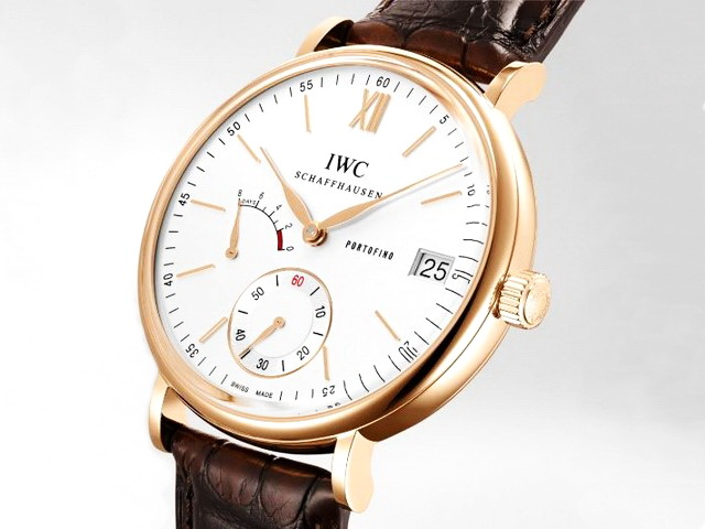 IWC Portofino 8 Day