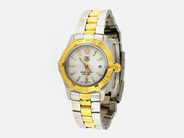 Ladies Aquaracer