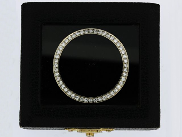 Diamond Bezel for Rolex