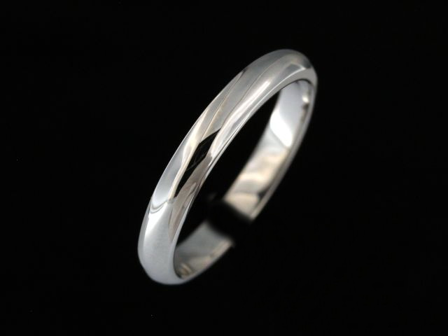 3.00 mm Domed Band