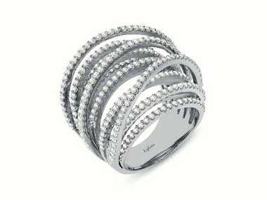 Cubic Crossover Ring