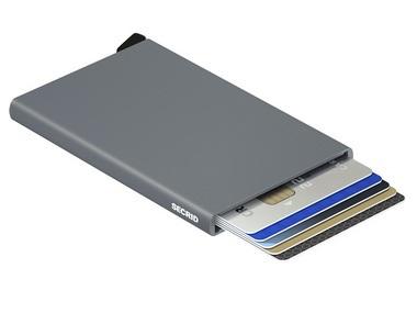 Secrid Titanium Cardprotector