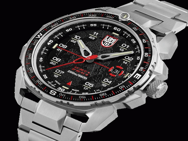 Luminox ICE SAR Arctic 1200 Men's Watch