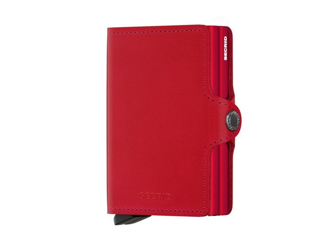 Secrid Red Twinwallet