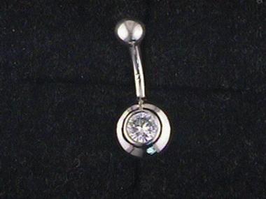.25ctw Naval Ring