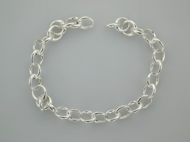 8 Inch Adjustable Link Bracelet