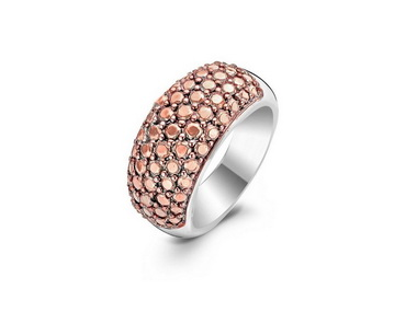 Textured Ring