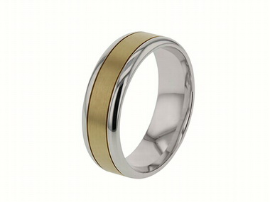 Sample Wedding Band