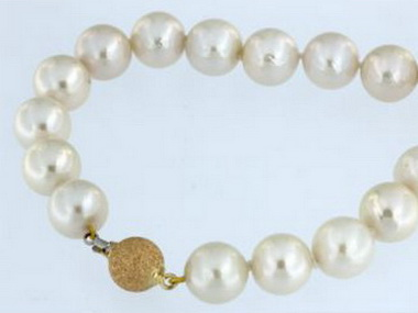 Large Pearl Strand
