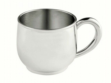 Baby Mug Gift Boxed