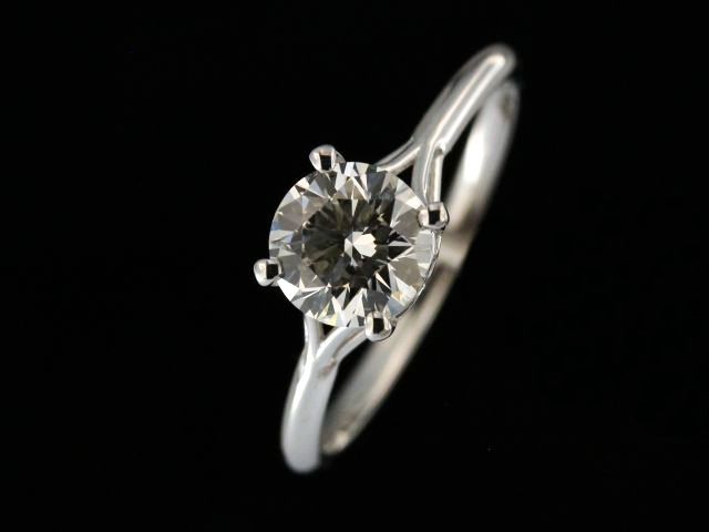1.05 ct Solitaire
