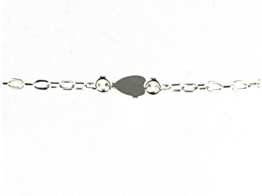 Station Hearts Anklet