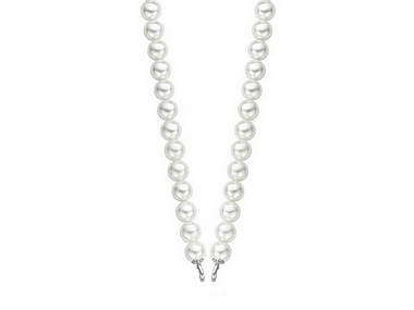 36 inch Faux Pearl Strand