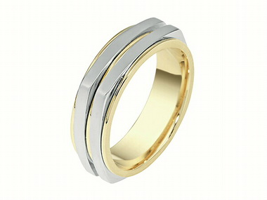Sample Two Tone Band