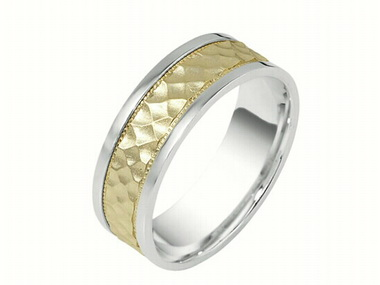 Sample Ring Two Tone