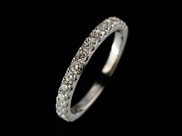 0.50 ctw Diamond Band