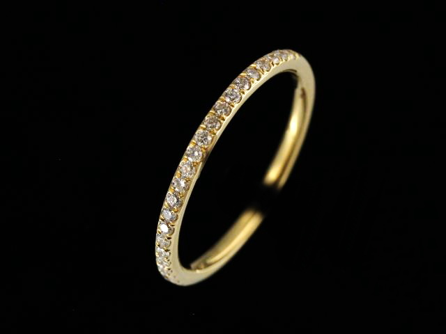 0.18 ctw Diamond Band